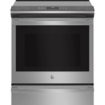 "GE Profile 30"" Electric Range PHS930YPFS Review"