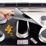 Stove Guard by stoveguard