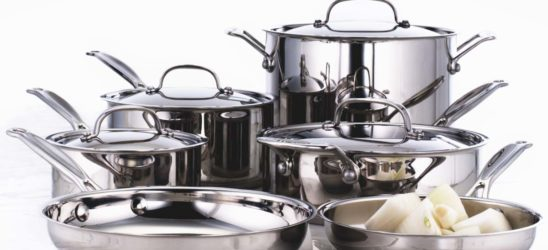 Best Pots and Pans for Electric Stove - A Buyer's Guide