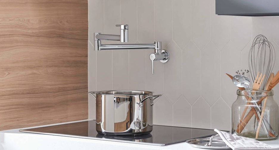 Pot filler by American Standard Review